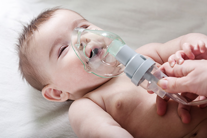 Asthma In Babies