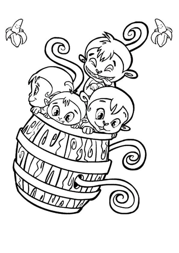 Barrel-onkeys-babys