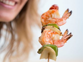 Is It Safe To Eat Shrimp During Pregnancy?