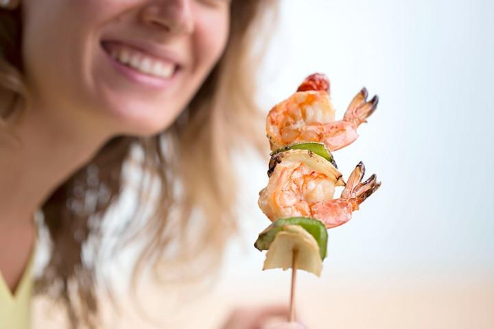 Can Pregnant Women Eat Shrimp Cocktail