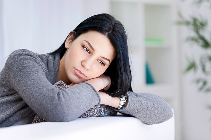 Can stress affect chances of getting pregnant