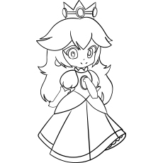 Chibi-Princess
