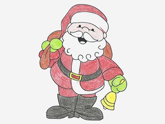10 Best Christmas Ornament Coloring Pages Your Toddler Will Love To Color