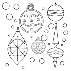 Christmas Ornaments 17