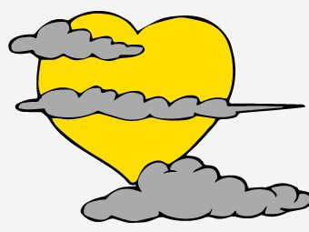 Top 10 Cloud Coloring Pages Your Toddler Will Love