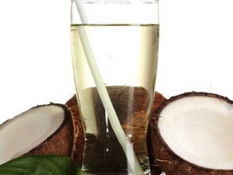Coconut Water for Babies: Safety, Health Benefits, And Side Effects