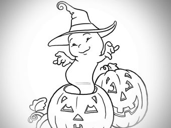 Coloring Pages that Your Little One will Simply Love