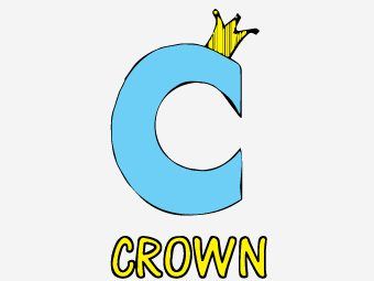 Top 30 Crowns Coloring Pages for Your Little Ones