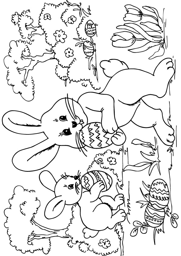 Egg-Hunting-Bunnies-18