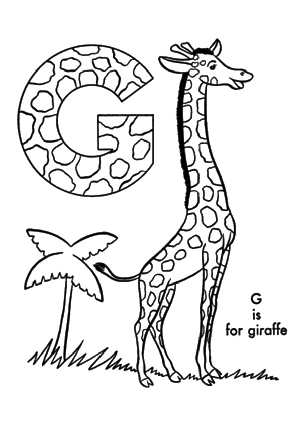 G-Coloring-Pages-tree