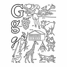 G-Coloring-PagesABC