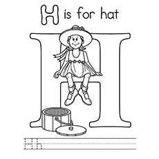 H-for-hat-model