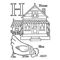 H-for-houae