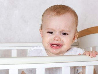 How To Handle 'Teeth Grinding' In Babies And Toddlers?