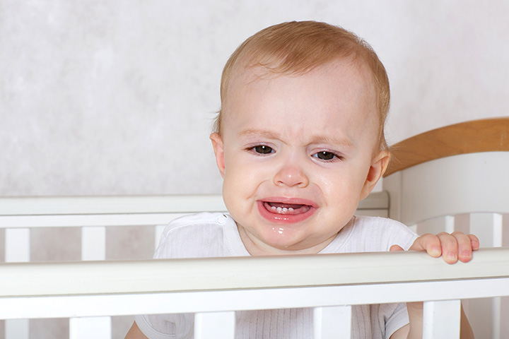 How To Handle 'Teeth Grinding' In Babies And Toddlers