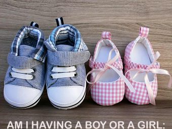 Is It A Boy Or Girl: Scientific Methods And Fun Ways To Predict Gender