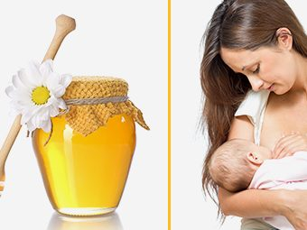 Is It Safe To Eat Honey While Breastfeeding?