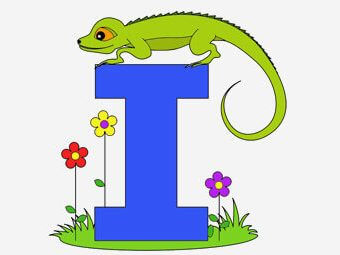 Top 10 Letter 'I' Coloring Pages Your Toddler Will Love To Learn & Color