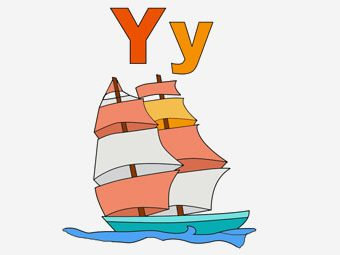 Top 10 Letter 'Y' Coloring Pages Your Toddler Will Love To Learn & Color