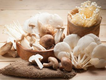 Is It Safe To Eat Mushroom During Pregnancy?