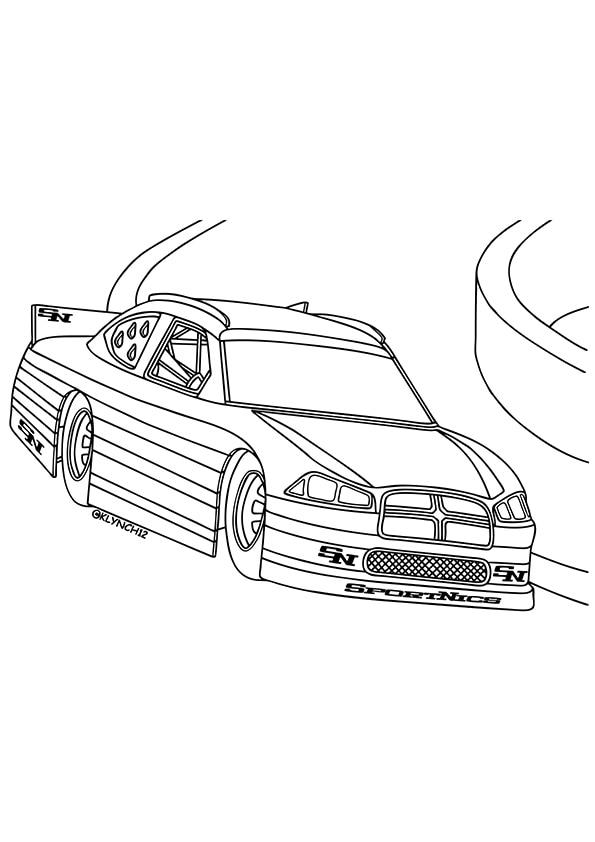 Nascar-race-car2