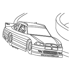 top 25 race car coloring pages for your ones
