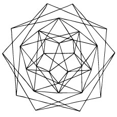 Octogon-Design-Geometric