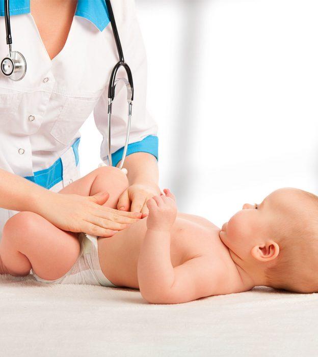 Pinworms egy 3 éves gyermeknél