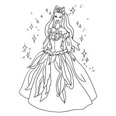 Princess Peach Stars Beautiful