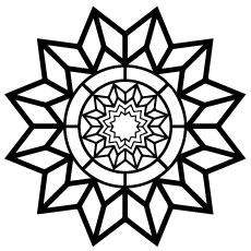 Simple-Geometric
