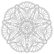 Simple-Geometry