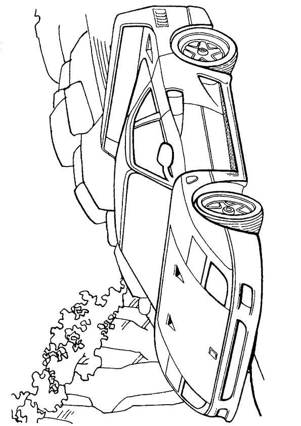 Sports-Race-Car