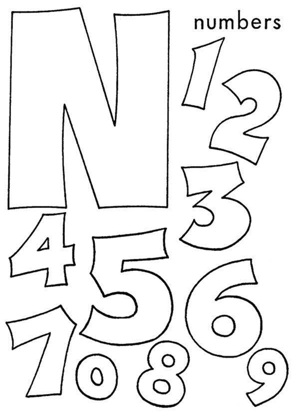 The-'N'-Is-For-Numbers