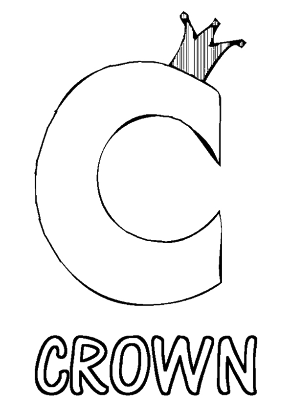 The-'c'-for-crown