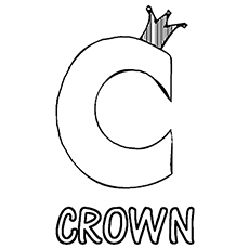 photograph about Crown Coloring Pages Printable identify Greatest 30 Totally free Printable Crown Coloring Webpages On the internet