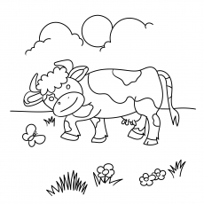 The-Cow-In-The-Field-17
