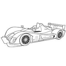 The-Ginetta-Sports-Car