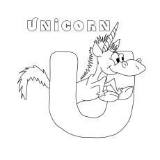 The Jumping Unicorn