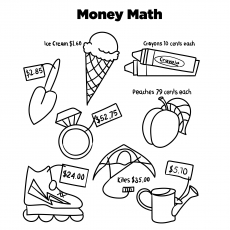 The Money Math