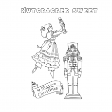The Nutcracker Sweets