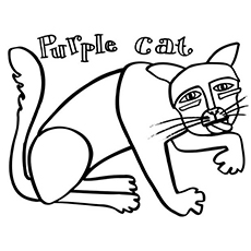 The-Purple-Cat