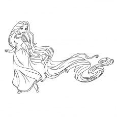 The Rapunzel