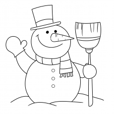 The Snowman1