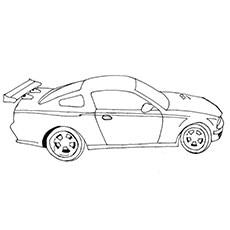 The-Sports-Race-Car