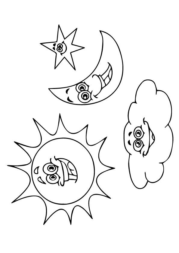 The-Sun.-Moon-Stars-And-Cloud