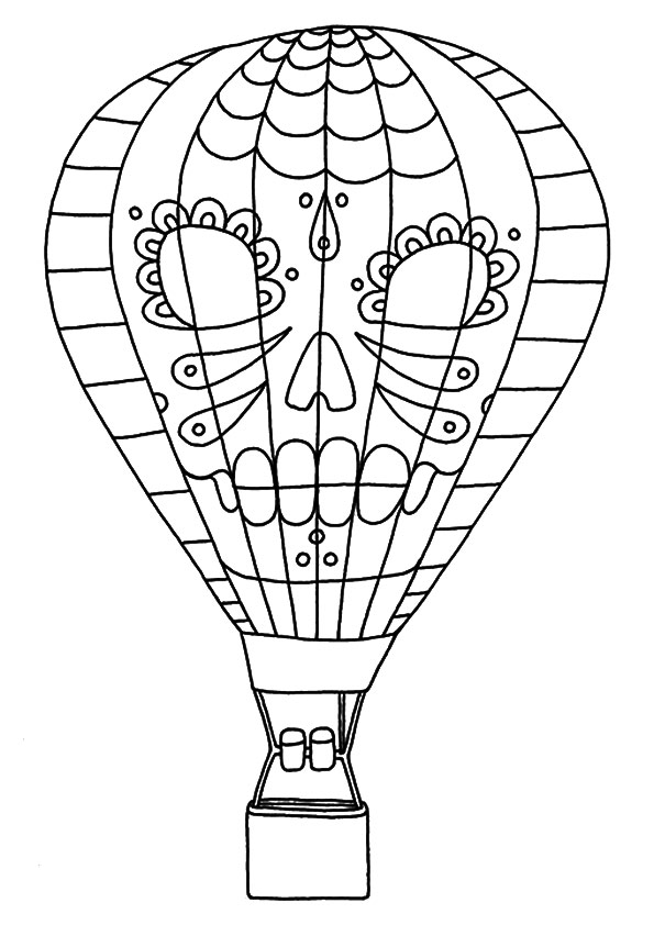 The-balloon-with-a-face
