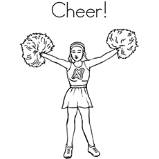 The-cheery-cheerleader