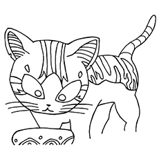 image about Kitten Coloring Pages Printable referred to as Greatest 15 Totally free Printable Kitten Coloring Internet pages On the internet