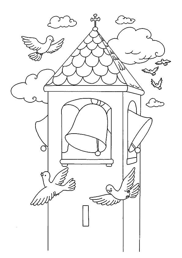 The-church-bells