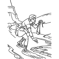 David And Goliath Coloring Pages Interesting Top 25 'david And Goliath' Coloring Pages For Your Little Ones Decorating Inspiration